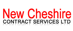 New Cheshire Contract Services Logo